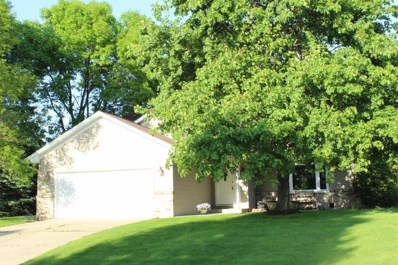 202 Meadowlark Road SE, Saint Michael, MN 55376 - #: 5243444