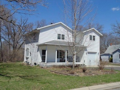 3421 Park Drive, Saint Cloud, MN 56303 - #: 5243517