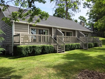 1685 Kavanaugh Drive UNIT 6107, East Gull Lake, MN 56401 - MLS#: 5245126
