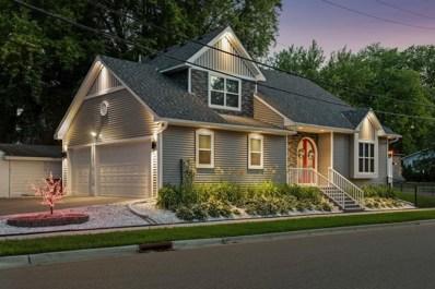 3358 Grimes Avenue N, Robbinsdale, MN 55422 - MLS#: 5245567