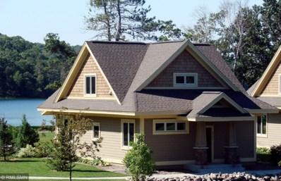 1685 Kavanaugh Drive UNIT 6161, East Gull Lake, MN 56401 - MLS#: 5245762