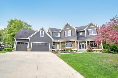 18145 Cole Court, Eden Prairie, MN 55347 - MLS#: 5245818