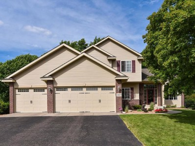 10419 34th Circle NE, Saint Michael, MN 55376 - #: 5246407