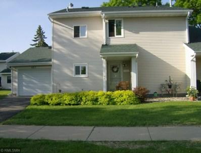 2517 Stockinger Drive, Saint Cloud, MN 56303 - #: 5246562