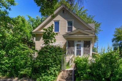 1073 Beech Street, Saint Paul, MN 55106 - MLS#: 5246729