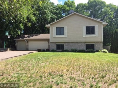 2238 131st Avenue NW, Coon Rapids, MN 55448 - #: 5247733