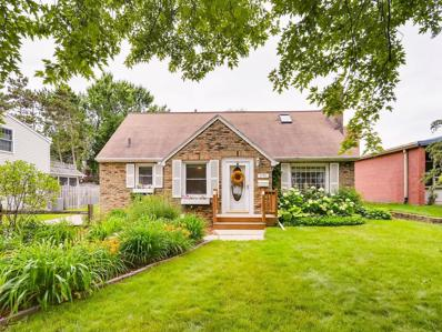 1791 Holton Street, Falcon Heights, MN 55113 - MLS#: 5248048