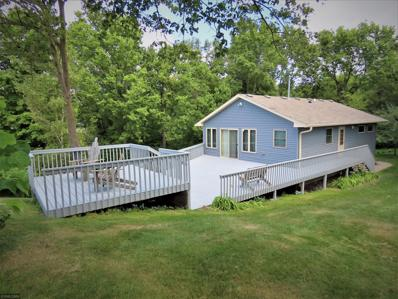 46901 Whistle Road, Isle, MN 56342 - MLS#: 5248637