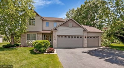 708 Falcon Court, Sartell, MN 56377 - MLS#: 5248919