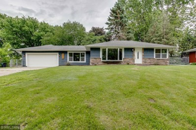 3110 Ridgewood Road, Roseville, MN 55112 - MLS#: 5249385