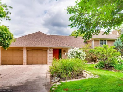 603 Edgemoor Drive, Hopkins, MN 55305 - MLS#: 5249430