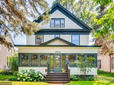 1900 Roblyn Avenue, Saint Paul, MN 55104 - MLS#: 5249628