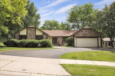 9129 Norman Ridge Circle, Bloomington, MN 55437 - MLS#: 5250058