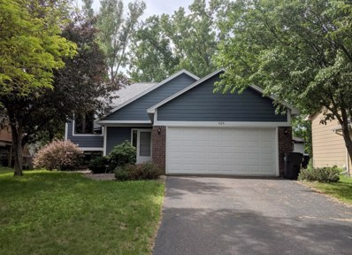 624 107th Lane NW, Coon Rapids, MN 55448 - #: 5250292