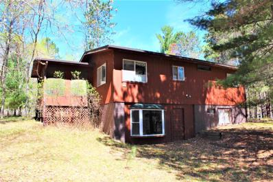 28739 Treasure Island Road, Danbury, WI 54830 - MLS#: 5250574