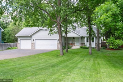 2317 S Coon Creek Drive, Andover, MN 55304 - MLS#: 5251487