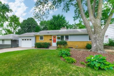 614 Park Valley Drive E, Hopkins, MN 55343 - #: 5252402