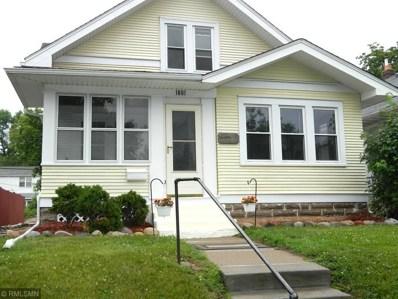 1801 Maryland Avenue E, Saint Paul, MN 55119 - MLS#: 5252637