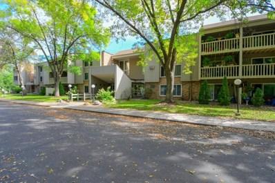 4045 Hodgson Road UNIT 117, Shoreview, MN 55126 - MLS#: 5253072