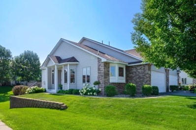 14331 Peninsula Point Drive, Savage, MN 55378 - #: 5253752