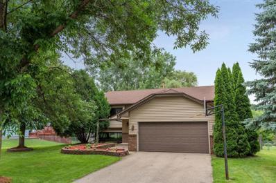 1549 Oakwood Terrace, Shoreview, MN 55126 - MLS#: 5255210