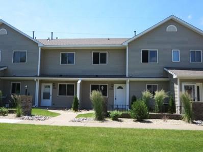 1551 Creek Meadows Drive NW, Coon Rapids, MN 55433 - MLS#: 5255910