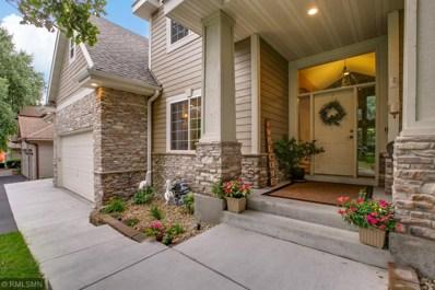 12956 Bluebird Street NW, Coon Rapids, MN 55448 - MLS#: 5256139