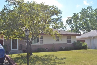 2420 S Heights Drive NW, Coon Rapids, MN 55433 - MLS#: 5256179