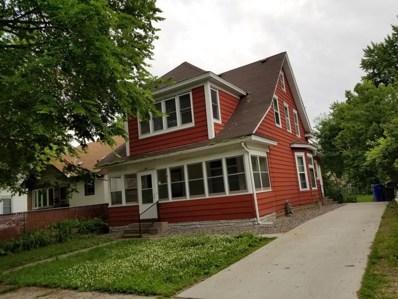 1184 Jessie Street, Saint Paul, MN 55130 - MLS#: 5256320