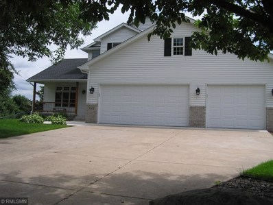 3801 Marigold Court N, Brooklyn Park, MN 55443 - MLS#: 5258434