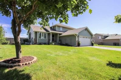 4694 Homestead Drive, Monticello, MN 55362 - MLS#: 5258443