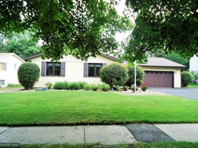 13645 Elkwood Drive, Apple Valley, MN 55124 - MLS#: 5258534