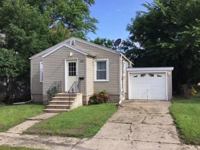 736 W Front Street, Albert Lea, MN 56007 - #: 5258713