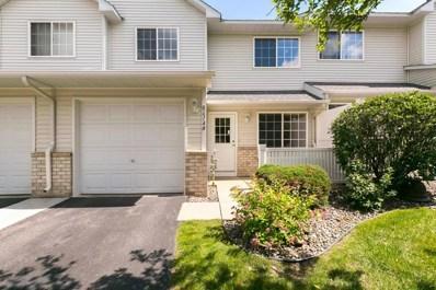 8614 Quarry Ridge Lane UNIT H, Woodbury, MN 55125 - MLS#: 5259000