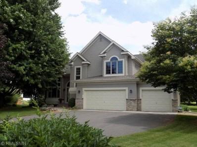 1804 Grey Fox Lane, Hudson, WI 54016 - MLS#: 5259184