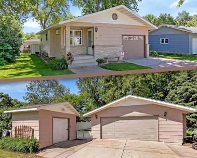 320 8th Avenue S, Sauk Rapids, MN 56379 - #: 5259320