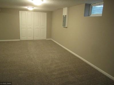 10672 Arrowhead Street NW, Coon Rapids, MN 55433 - MLS#: 5259806