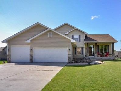 14644 Blueberry Court, Rosemount, MN 55068 - MLS#: 5259861