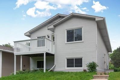 3436 Indiana Avenue N, Robbinsdale, MN 55422 - MLS#: 5260485