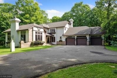 1548 Oak Ridge Lane, Somerset, WI 54082 - MLS#: 5260903