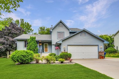 9809 Norwood Lane N, Maple Grove, MN 55369 - #: 5261344