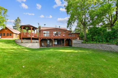 16243 Linneman Lake Road, Avon, MN 56310 - #: 5261782