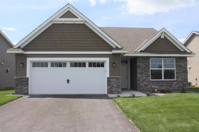 416 Laura Lane SE, Saint Michael, MN 55376 - #: 5261843