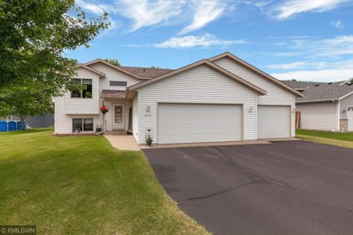 1075 Lawrence Circle, Sartell, MN 56377 - #: 5262205