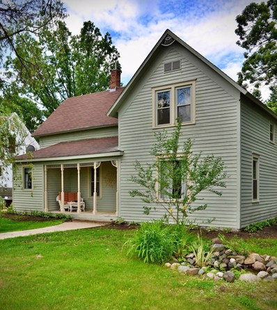 31203 Spruce Street, Pequot Lakes, MN 56472 - MLS#: 5262228