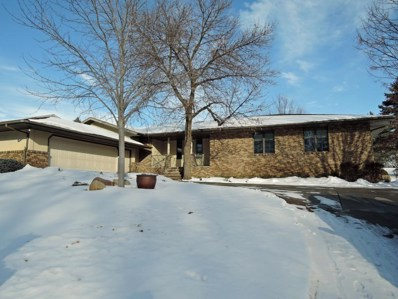 627 Crestview Lane, Owatonna, MN 55060 - MLS#: 5262500