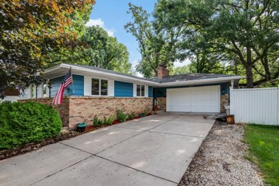 4151 Burton Lane, Minneapolis, MN 55406 - MLS#: 5263146