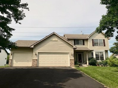 4033 Hollyhock Circle N, Brooklyn Park, MN 55443 - MLS#: 5263985
