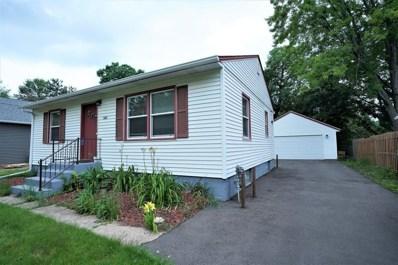 660 Grafton Avenue N, Oakdale, MN 55128 - MLS#: 5265040