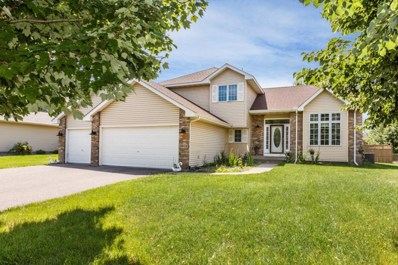 3914 Globe Flower Circle N, Brooklyn Park, MN 55443 - MLS#: 5267392